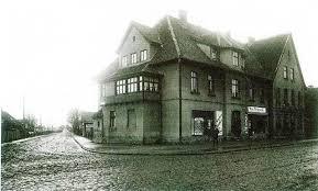 Arklių pašto stotis