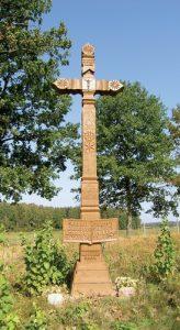 paminklas Silvestrui Teofiliui Valiūnui