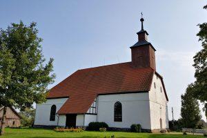Katyčių evangelikų liuteronų bažnyčia